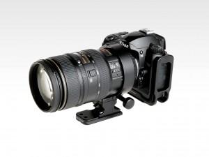 LCA-11 Lens Collar