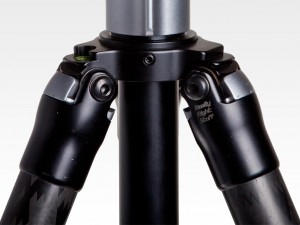 Fix loose and wiggly tripod joints.