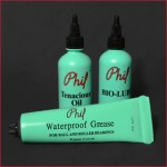 Phil's Waterproof Grease.