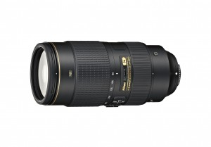 AF-S NIKKOR