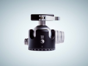 BH-55 Ballhead