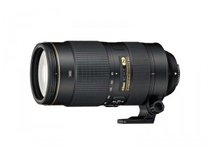 AF-S NIKKOR 80-400mm f/4.5-5.6G ED VR with Lens Collar