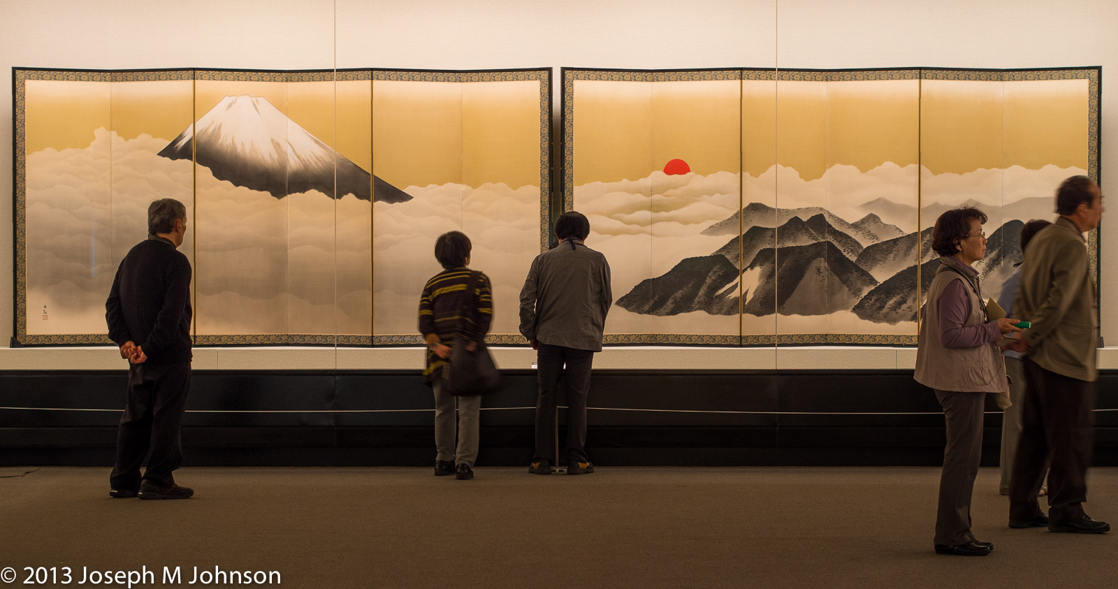 Adachi Museum gallery