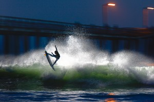 Bright as Night by Chris Burkard