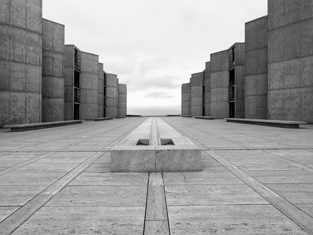 Salk Institute, San Diego