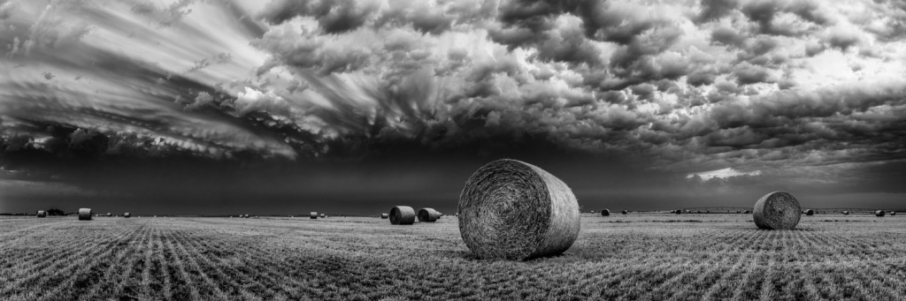 Sprit of the Heartland - Nikon D800e and Really Right Stuff pano-gimbal head