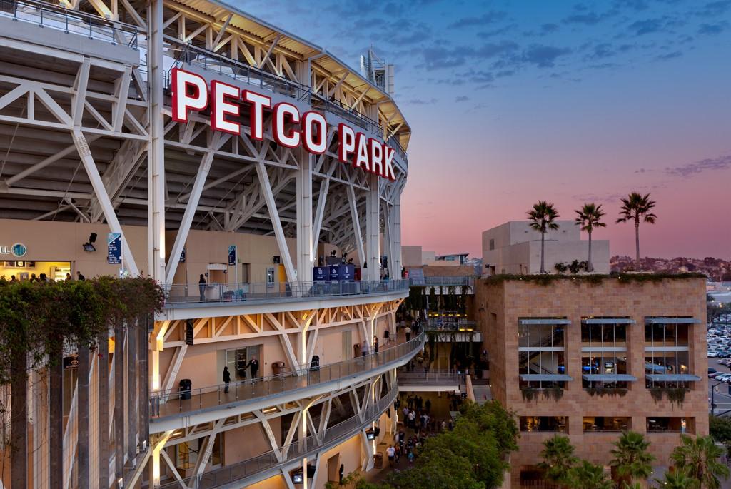 """PETCO Park"" by Emil Kara"