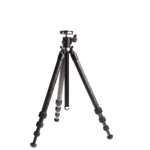 TQC-14 Quick-Column Tripod with BH-30 LR Ballhead