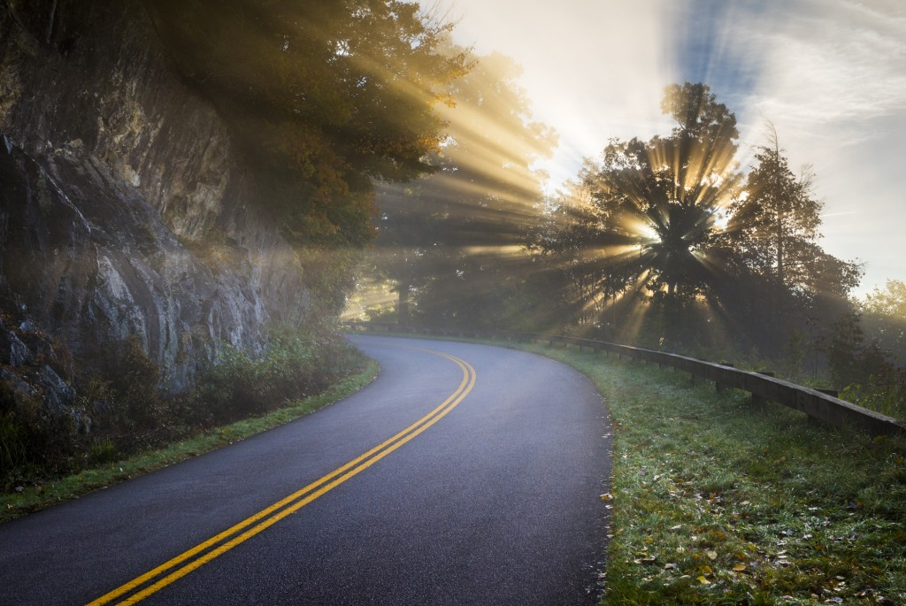"""""""Road to Glory"""" by Dave Allen"""