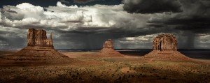 """Approaching Storm"" by Patrick Stanbro"