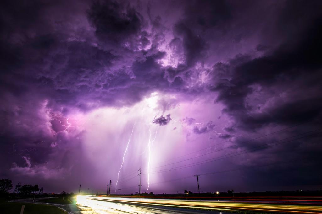 """Ardmore Lightning"""