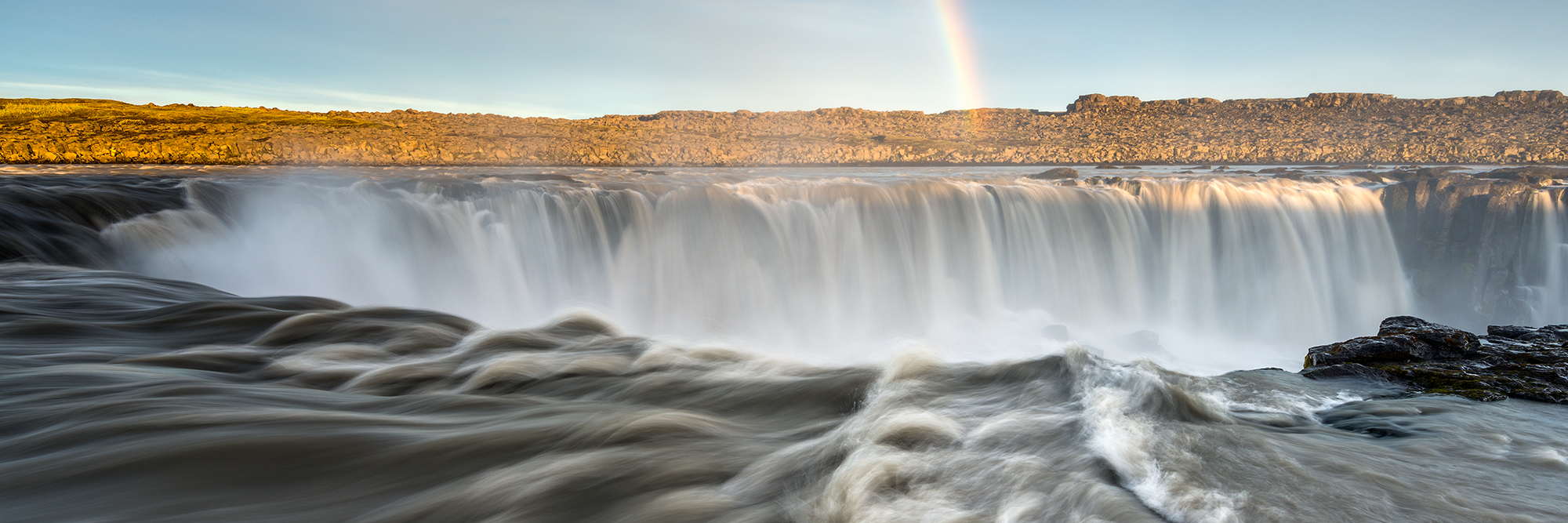 """Selfoss"" by Craig Holloway"