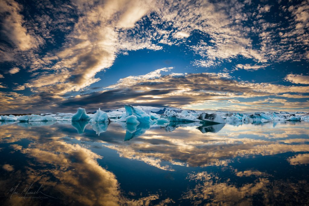 Glacier Lagoon, Iceland, Jökulsárlón