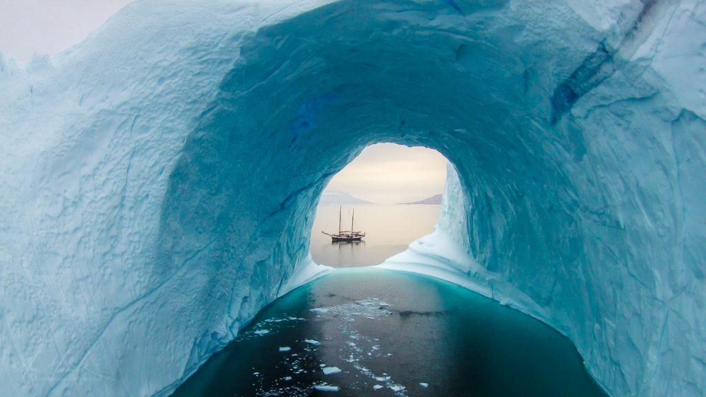 Scoresby Sound, Greenland